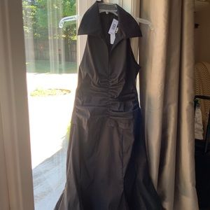 Tadashi black cocktail dress, never worn!